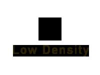 icon-low-density