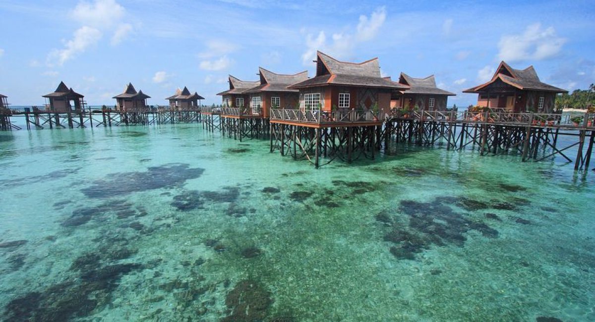 512331 - mabul island resort, sabah, malaysa.